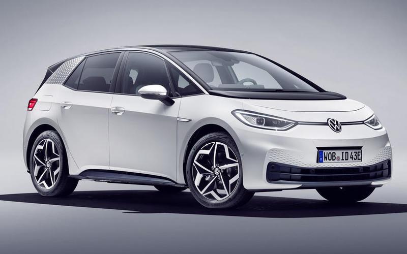 Volkswagen ID 3 (2019)