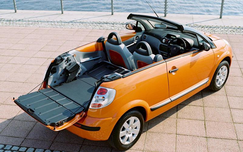 Citroën C3 (2002)
