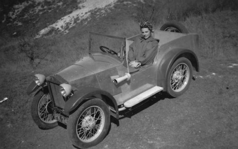 Lotus: Mk 1 (1948)