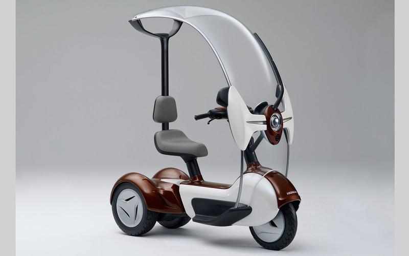 Honda E-Canopy (2011)