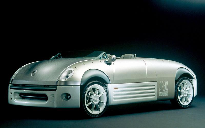 Renault Argos concept (1994)