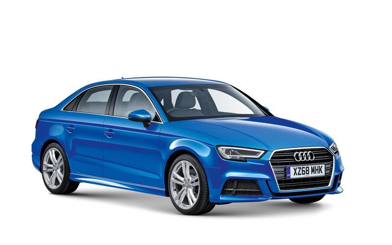 BEST BUY - £25,000-£30,000 - Audi A3 Saloon 35 TFSI Sport