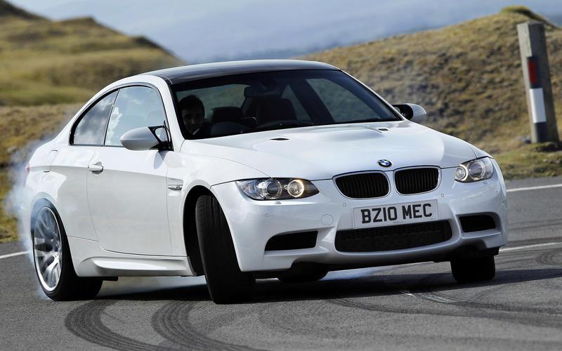 BMW M3 E92 (2007-2013)