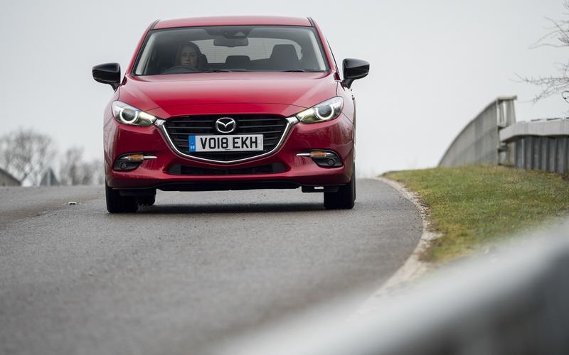 Mazda – 3, 2003-present: 6 million