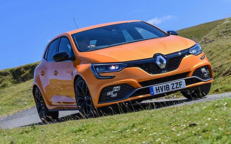 Renault Megane Renaultsport