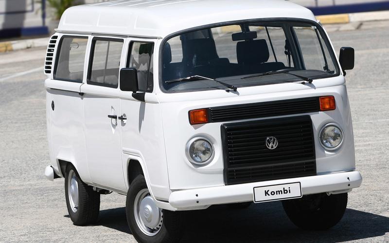 Volkswagen Bus (1949)