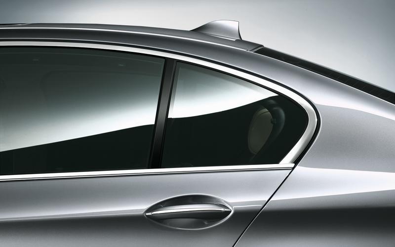 BMW – Hofmeister kink