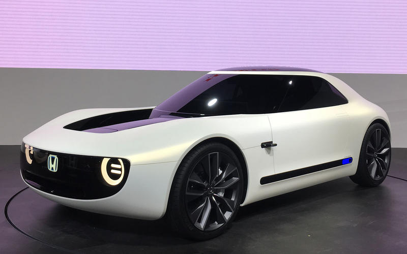 Sporty Electric All The Electric Sports Cars Coming Soon Autocar