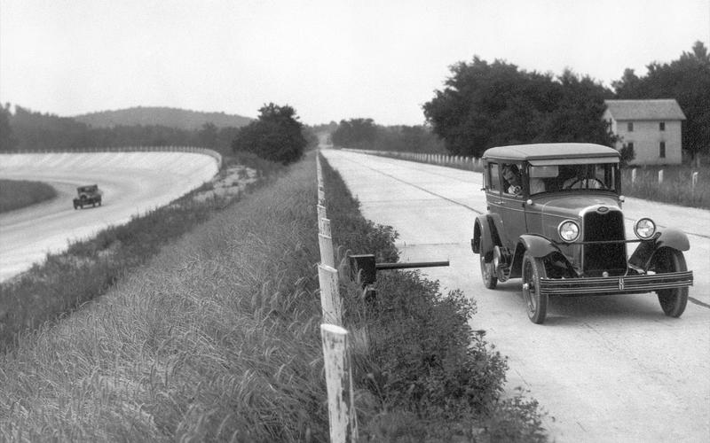 FIRST PROVING GROUND: Milford (1924)