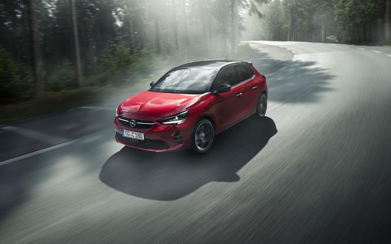 Opel/Vauxhall