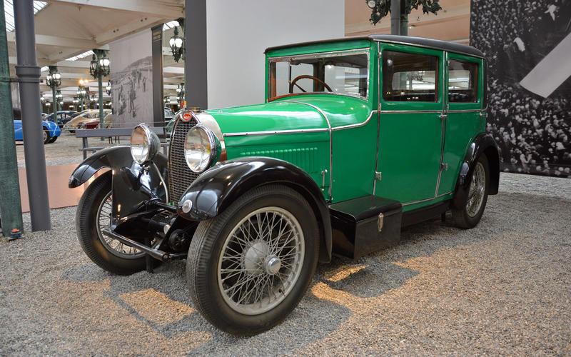 Bugatti Type 40 (1928)