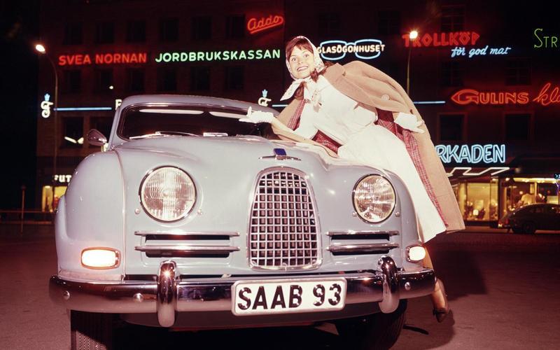 Saab 93 (1955)