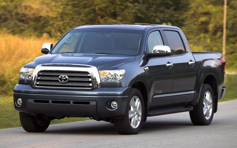 Toyota Tundra (2006)