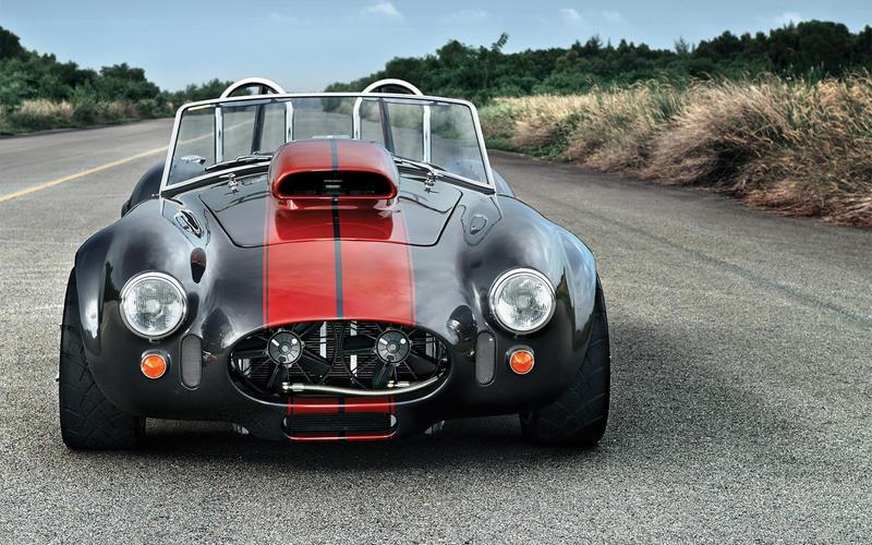 Weineck Cobra: 12.8 litres