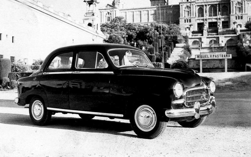 SEAT (1953)
