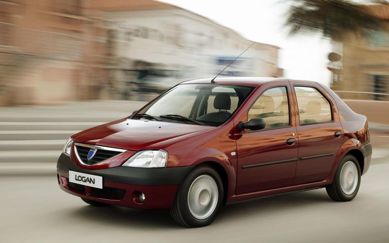 Dacia acquisition (1999)
