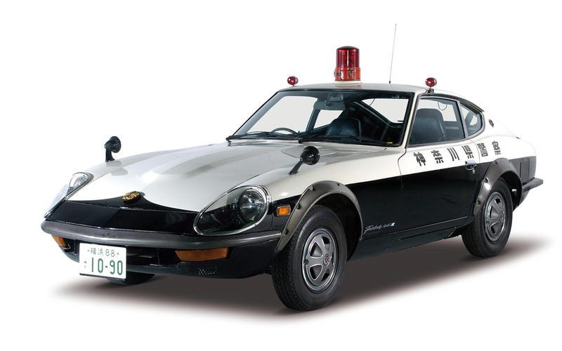 22: Datsun 240Z (Japan)