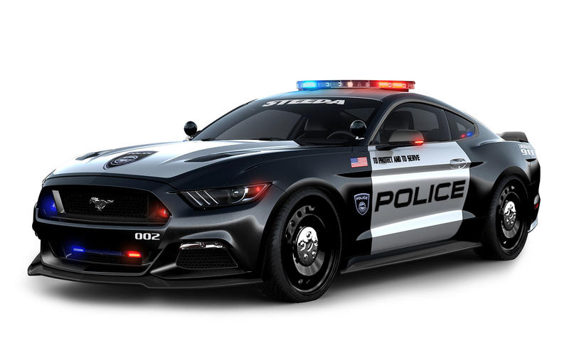 19: Ford Mustang (USA)