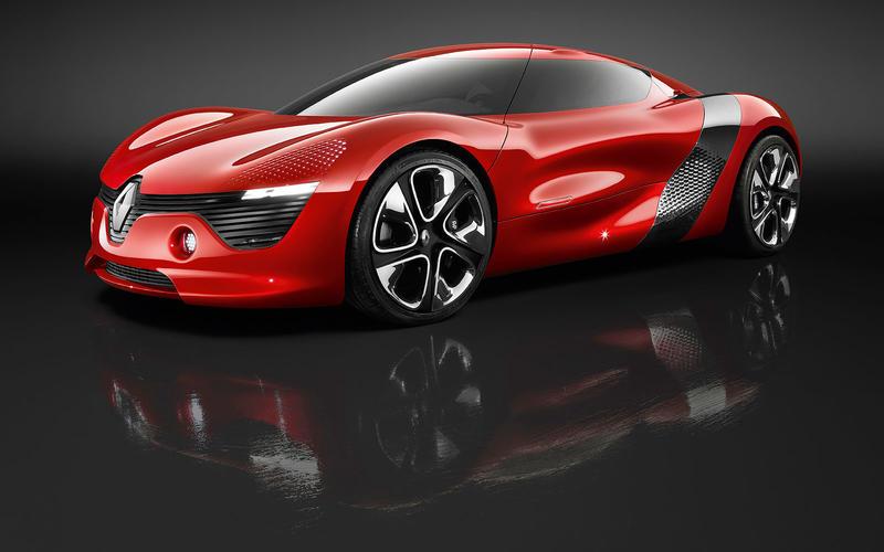 Renault Dezir (2010)