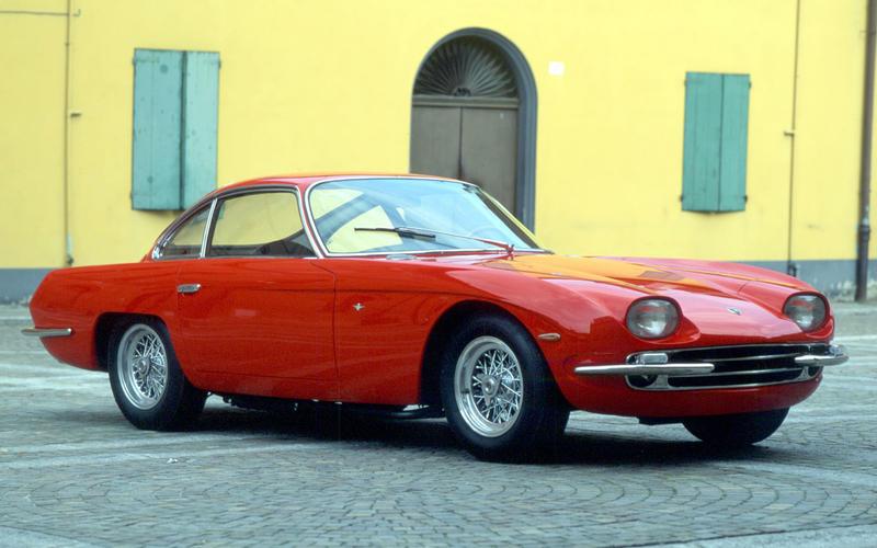 Lamborghini (1964)