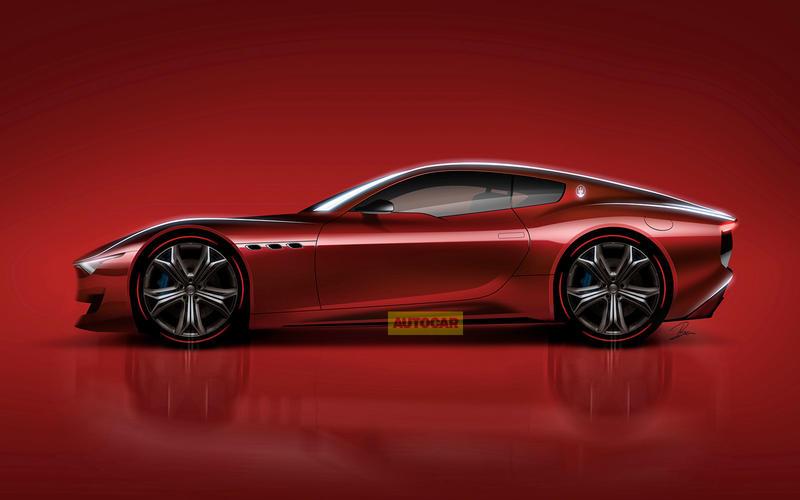 2021: Maserati Alfieri