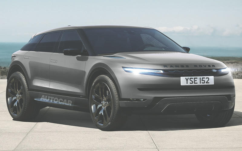 2021: 'Road Rover'