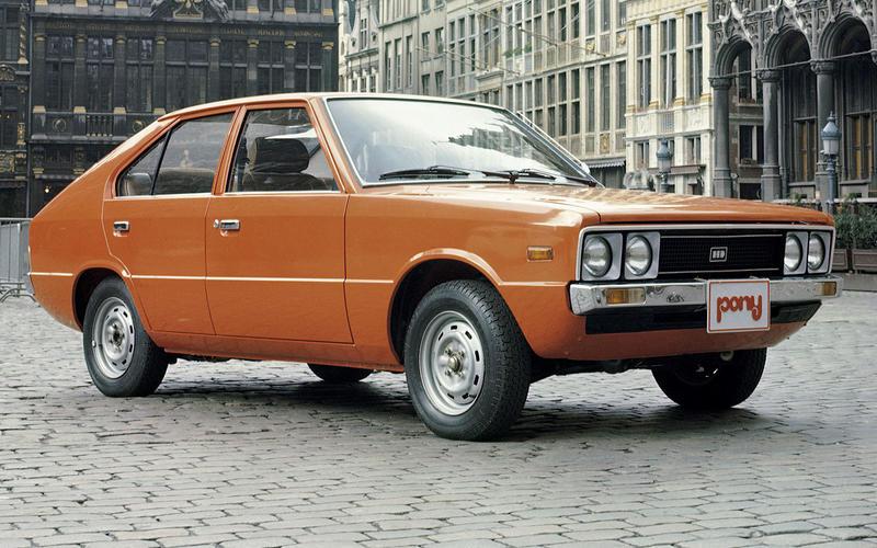 Hyundai (1975)
