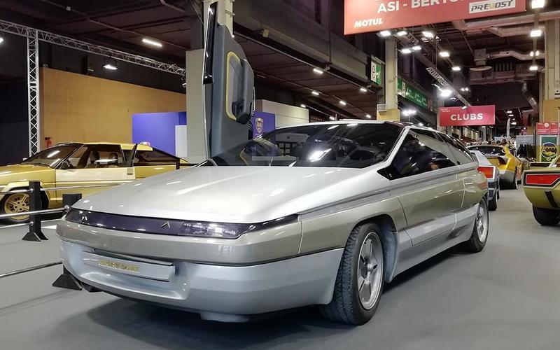 Citroën Zabrus