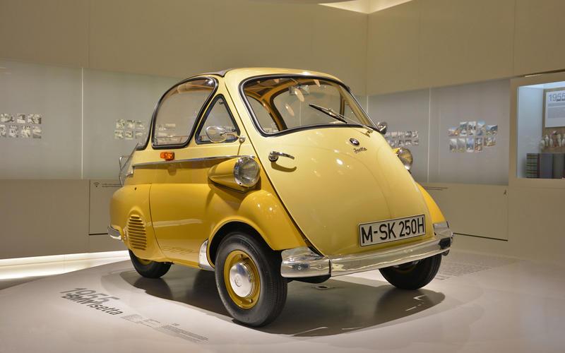 Isetta (1955)