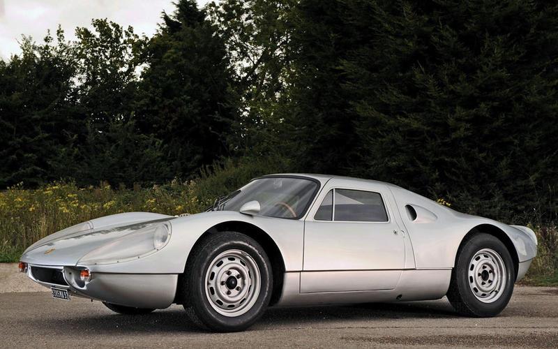 96. 1964 Porsche 904 GTS (DOWN 4)