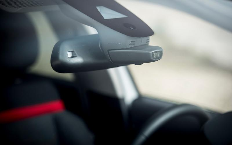 Citroën C3 ConnectedCAM (2017)