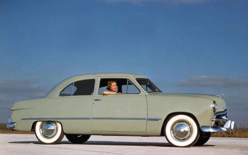 1949 Ford (1948)