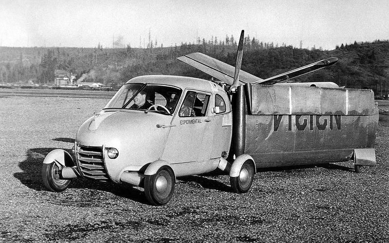 Taylor Aerocar (1949)