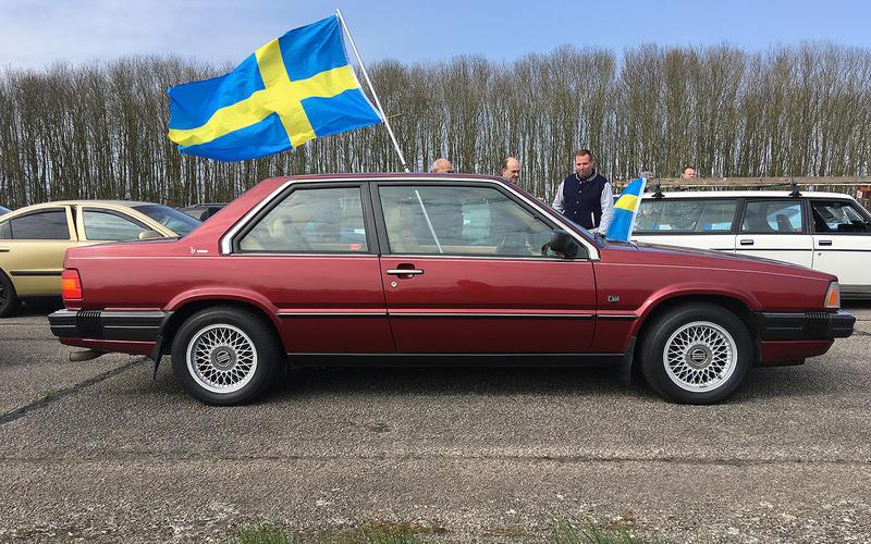 Volvo 780 (1985-1990)