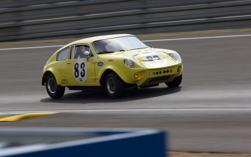 Mini Marcos: 1965