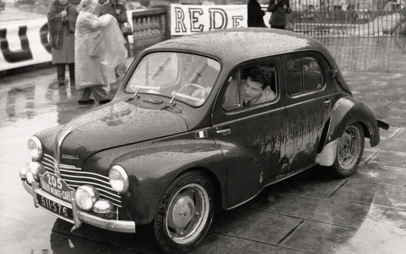 Renault Billancourt: 1947-1985 (38 years)