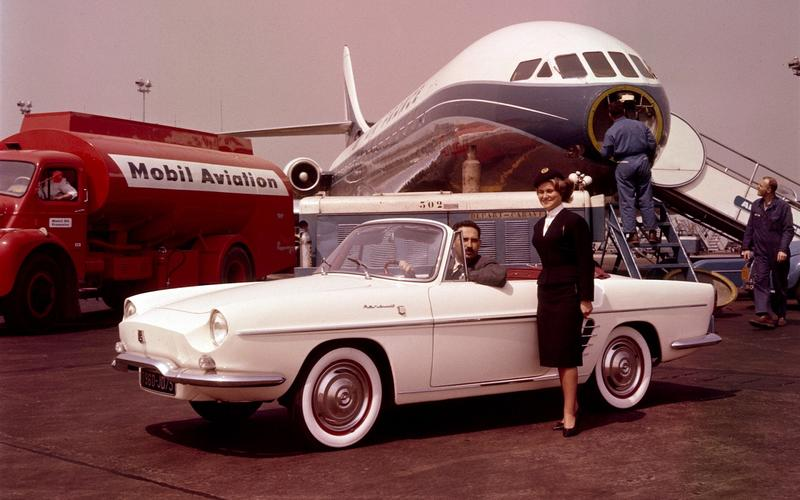 Renault Caravelle (1960)
