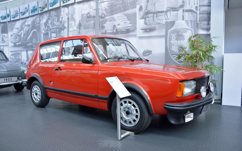 [Présentation] Le design par VW - Page 5 6-ronan-glon-volkswagen-museum-1969-ea-276_7