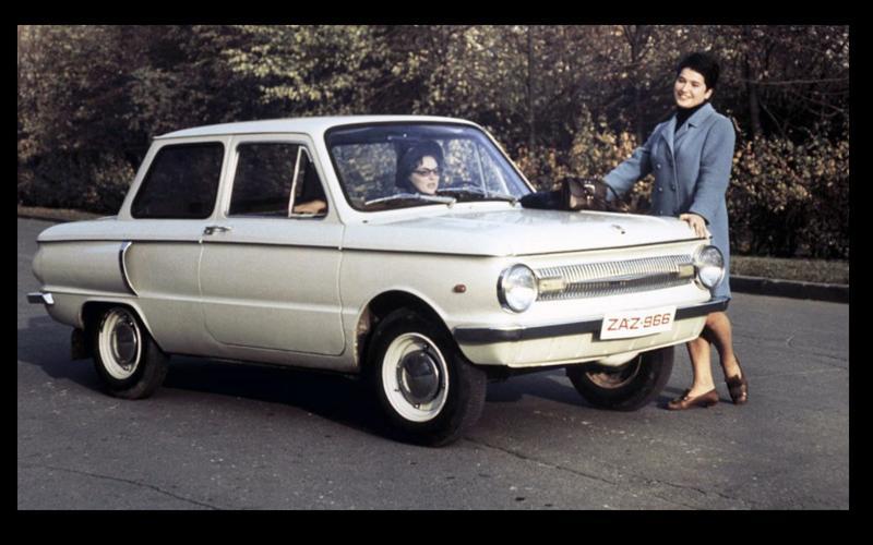 ZAZ 966 (1966)