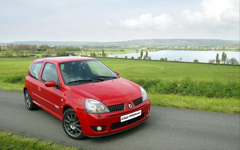 Renault – Clio, 1991-present: 14.6 million