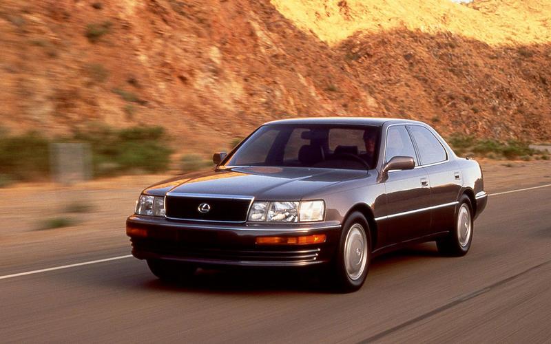 Lexus (1989)