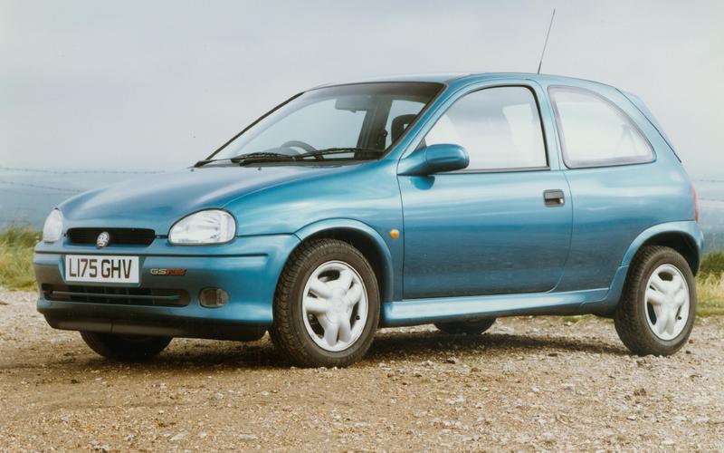 Opel/Vauxhall – Corsa, 1982-present: 18.3 million