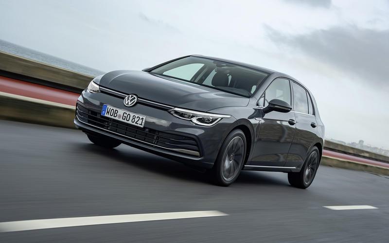 Volkswagen – Golf, 1974-present: 35.3 million