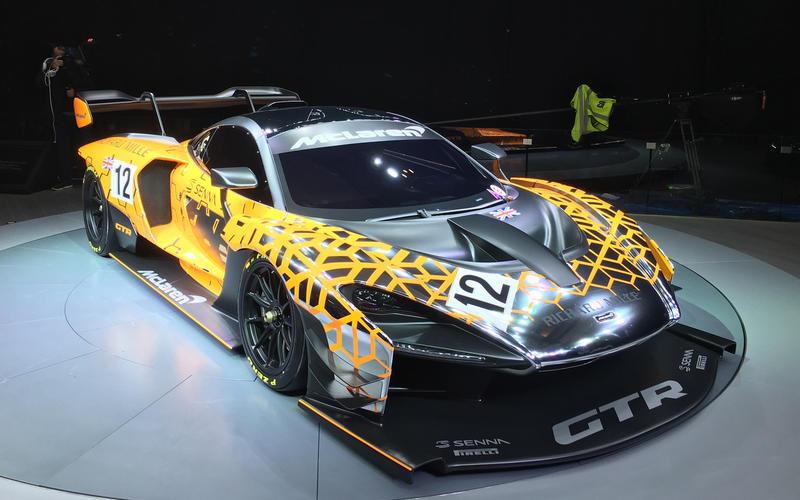 Geneva Motor Show All The Greatest New Cars Autocar - Show all cars