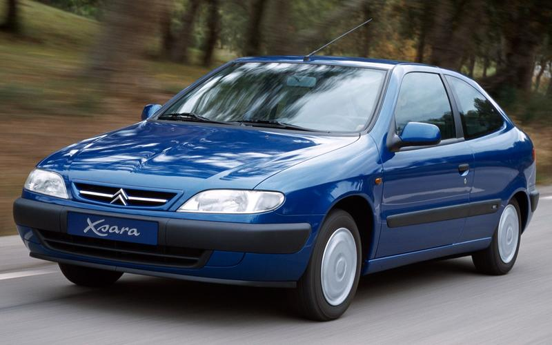 Citroën Xsara (1997)