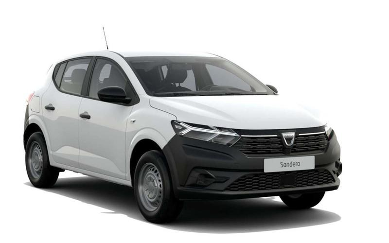 Dacia Sandero Access – £7995
