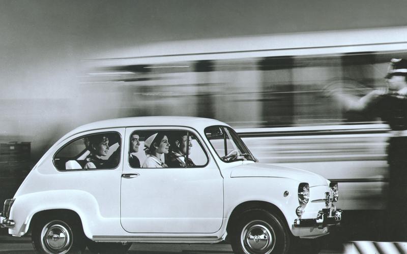 Fiat 600 (1955)