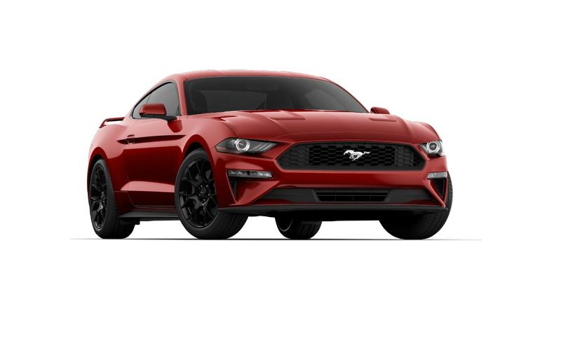 Ford Mustang (bad)