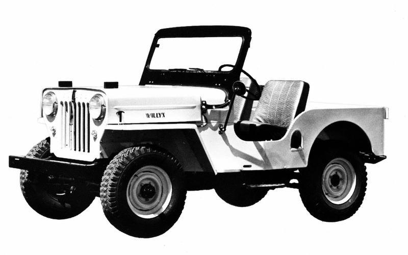 CJ-3A (1949-1953)