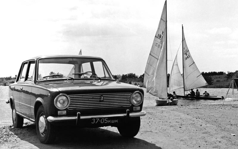 08199b6b4d Strange eastern European cars: can you remember any? | Autocar
